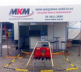 MKM Na Agroleite 2017